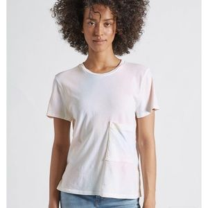 NWT CURRENT ELLIOTT T SHIRT SIZE 1 or Small